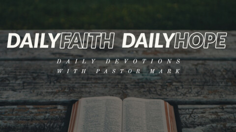 Daily Devotions Poll