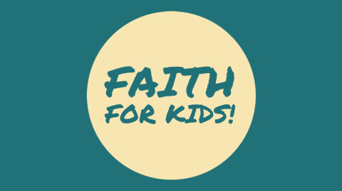 Lutheran Hour Booklets for Kids
