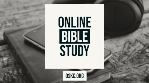 Online Bible Class Poll