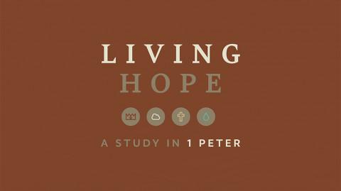 1 Peter Part 4