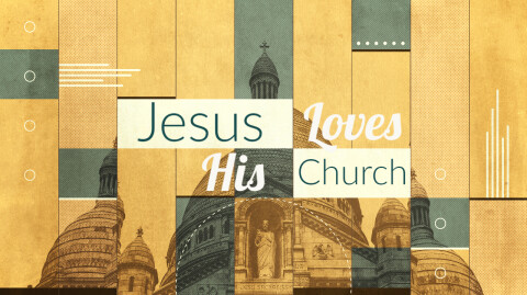 Jesus Gave Us Communion - Worship for Sunday August 16
