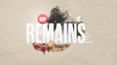 Hope in the Midst of Fear - Worship for September 6