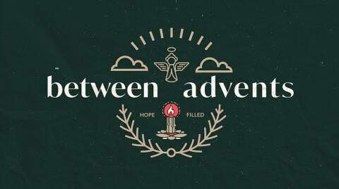 So Joseph... - 1st Wednesday in Advent