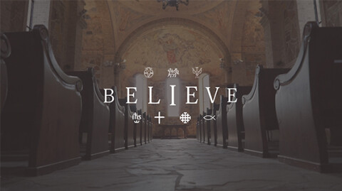 I Believe Introduction - Bible Class