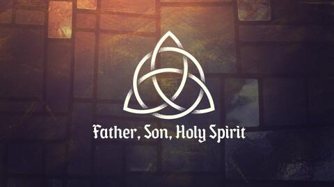 Trinity Sunday - worship for May 30
